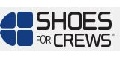 code promo shoes for crews