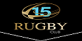 Code Promotionnel 15rugbyclub