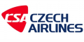 Code Remise Czech Airlines