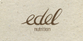 Code Remise Edel Nutrition