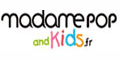 madame pop and kids best Discount codes