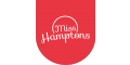 miss hamptons best Discount codes