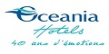 Code Réduction Oceania Hotels