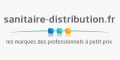 sanitaire_distribution codes promotionnels