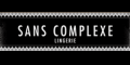 sans complexe coupons