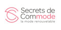 Code Promotionnel Secrets De Commode