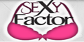 Code Remise Sexy Factor