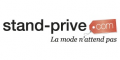 Code Remise Stand-prive