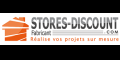 Code Réduction Stores-discount