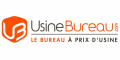 usine_bureau codes promotionnels